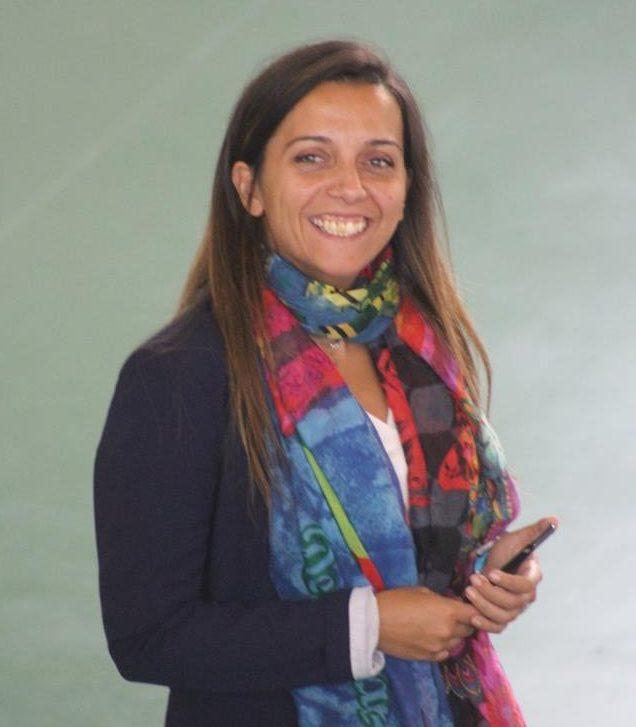 Marina Bagnato
